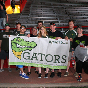 Team Page: Gator Athletics